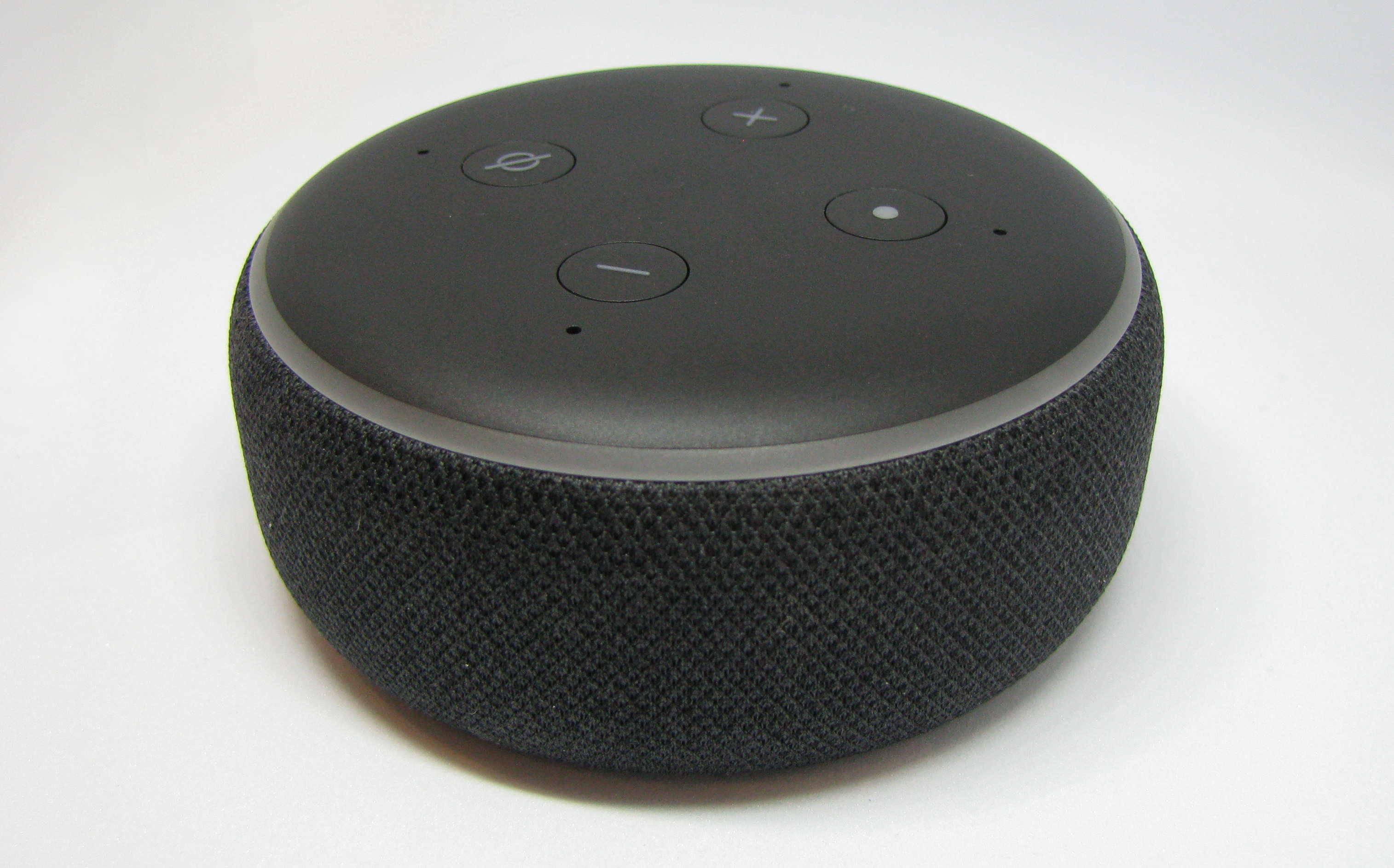 Echo Dot v3